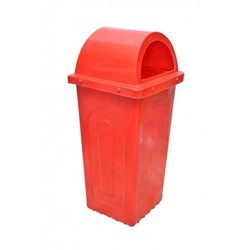 Outer Area Dustbins