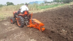 Mini Tractor Reversible Plough