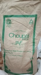 ITC skimmed milk powder from