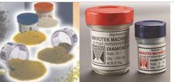 Diamond Powders