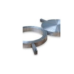 DDLE Paddle Blank Flanges
