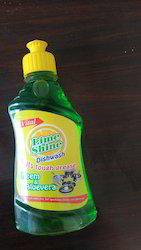 Liquid Dishwash, Packaging Type: Plastic Bottle