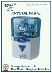 Aquaguard and Whirlpool ISI and NSF Water Purifier