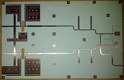 RF PCB laminates