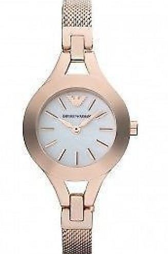 Emporio Armani Classic Ar7329 Watch For Women 628879d730