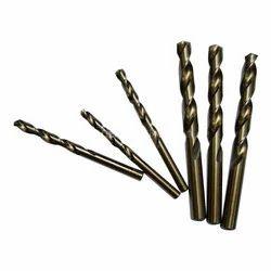 Drill Hss, Carbide