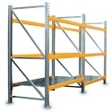 Long Span Rack Shelving