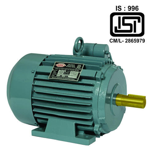 Single Phase Electric Motor at Rs 5500 /piece(s) | Single Phase ...
