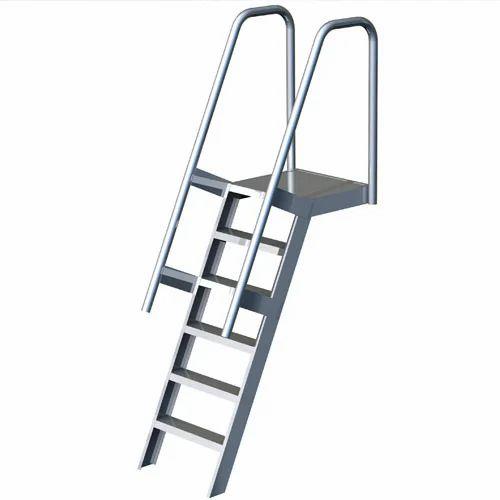 Aluminium Ladder Aluminium Maintenance Step Ladder