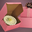 Paper Pastry Boxes
