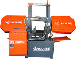 LMG-300H LM Guideways Band Saw Machine