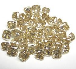 Jenu Jewel Natural Yellow Loose Diamonds, Size: 0.01 To 0.10 Carat