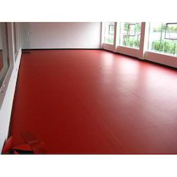 PVC Flooring Service