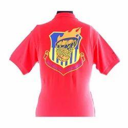 Red Sport T-Shirt
