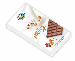Milky Bar Fruit And Nut Chocolate