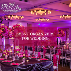 Event Organizers for Weddings