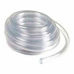 PVC Clear Transparent Hoses