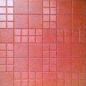 Checkered Tile 12