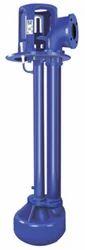 Vertical Sewage Pump