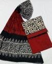Chiffon Dupatta Suit Material