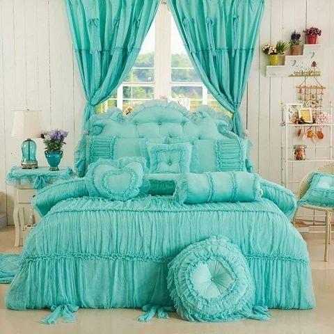Stylish Bed Sheet