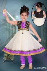 Exclusive Girls Anarkali Suit
