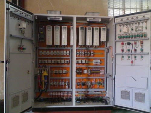 Electrical And Automation Control Panels