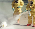 Toxic Chemical Vapours and Spills Neutralizer