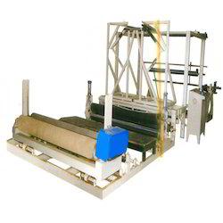 Opener Rewinder Machine