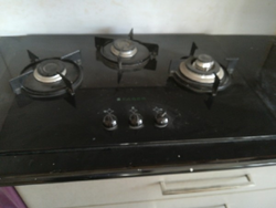 Kitchen Hobs