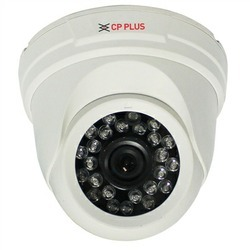 CP Plus - 1 MP HDX IR Dome Camera - 20 Mtr.