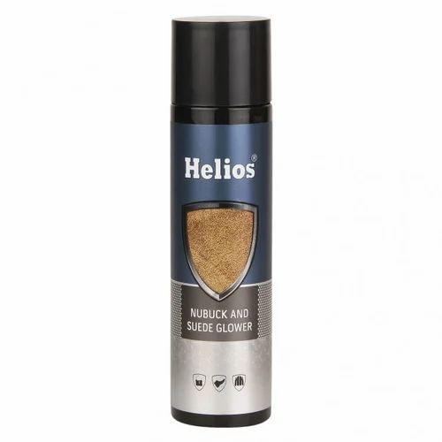 Helios Multicolor Nubuck & Suede Glower 250 mL, for Shoe