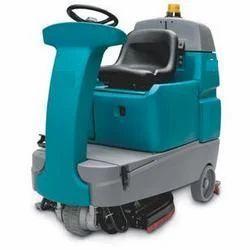 Floor Cleaning Machine Care