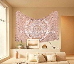 Hippie Mandala Indian Wall Hanging Tapestry