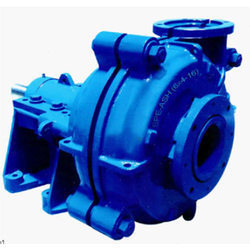 Dredge Pumps, Max Flow Rate: 100 Cu Mtr / Hr