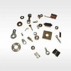 Automotive Precision Components
