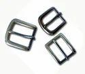 Zinc Loop Buckles