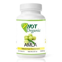 Organic Amla Tablet-500mg