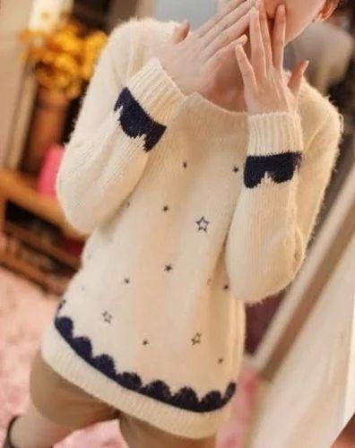 b277f99399 Women Fancy Sweater at Rs 1600  piece