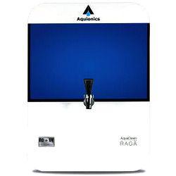Aquionics UV Pure RO Water Purifier