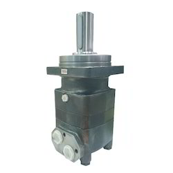 TMT Orbital Hydraulic Motors