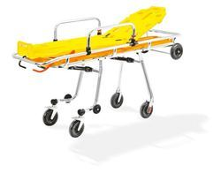 Carrera Pro Roll-In Stretcher