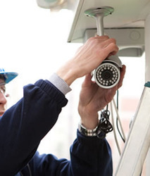 Latest Bullet CCTV Installation And Repairing Service, uttar pradesh