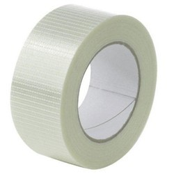 Cross Filament Thread Tape