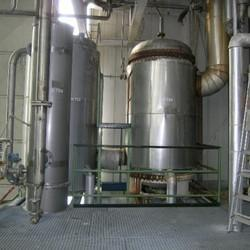 Essential Oil Processing Plant