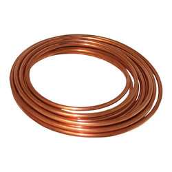 Copper Pipe Tube For Refrigeration
