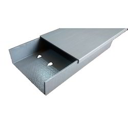 FRP Cable Tray With Cover