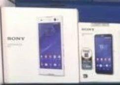 Sony Mobile Phone