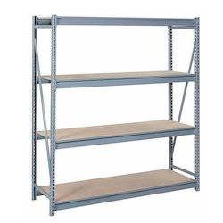 Adjustable Mild Steel Storage Rack