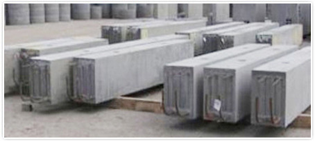 Precast Concrete Beams, Beams, Purlins, Frames And Girders